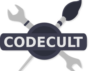 Codecult logo small